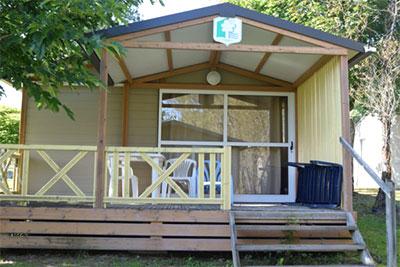 Location mobil home Dordogne -