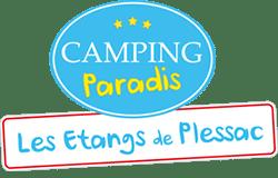 3-star campsite Les Étangs de Plessac - Brantôme Dordogne Périgord
